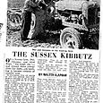 Article about Chava 1958